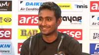 News video: RESULTS ASIDE, WE ARE PUTTING IN  A LOT OF EFFORT, SAYS RAYUDU
