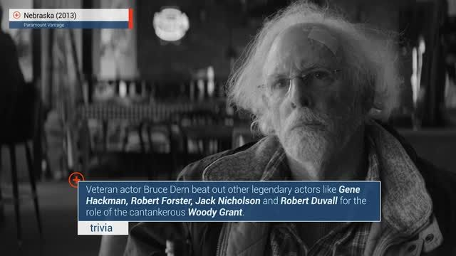 Worst Oscar Performances: 7 Bruce Dern - One News Page [US] VIDEO