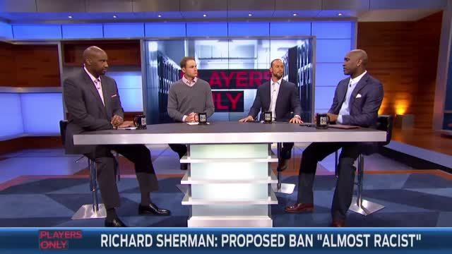 News video: Players Only: Racial slur ban racist?