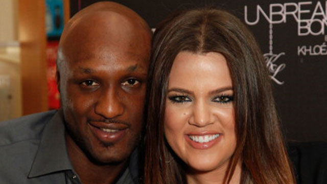 News video: Khloe Kardashian and Lamar Odom's Home Burglarized!