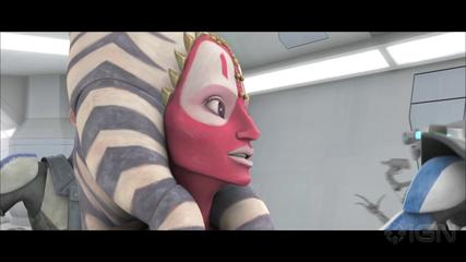 News video: Star Wars: The Clone Wars - Season 6 - What's Wrong with the Clone Troopers?