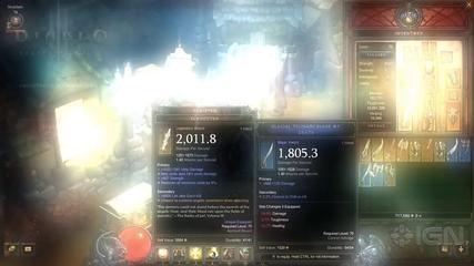 News video: Diablo 3: Reaper of Souls - The Major Features of Patch 2.0.1